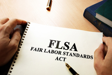 FLSA Minimum - Fair Labor Standards Act - TPC