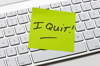 Employee turnover - why are your employees quitting?