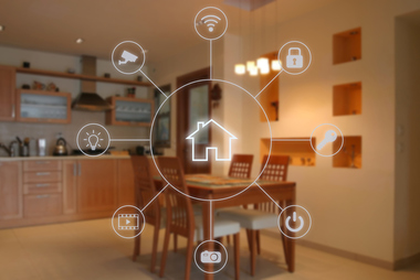 Blog image: Smart Appliances for Your Home