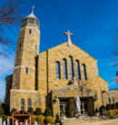 Church of Sacred Heart Riverton - Newsletter #1